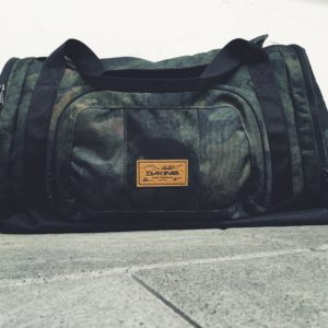 Dakine Travel Kollektion SS16
