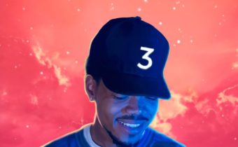 Chance the Rapper - Coloring Book (Stream + Free Download)