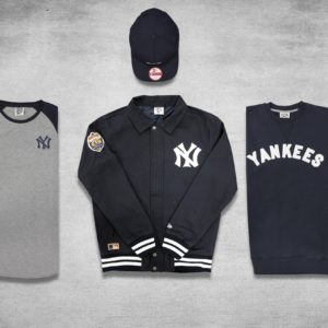 New Era Throwback Apparel & Caps
