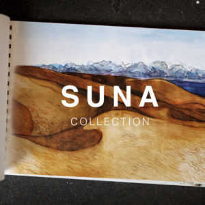 ROTHOLZ – SUNA COLLECTION