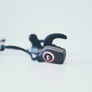 Monster iSport Wireless SuperSlim Bluetooth InEar-Kopfhörer im Test