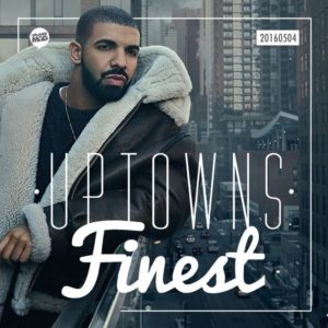 Uptowns Finest – #386: Views (Podcast)