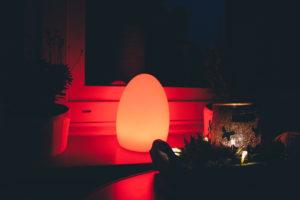Das dynamische Stimmungslicht Avea Flare von Elgato im Test - Mein erster Eindruck