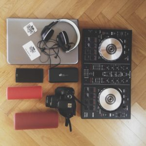 Blogger Essentials: Dennis (rapblokk.com)