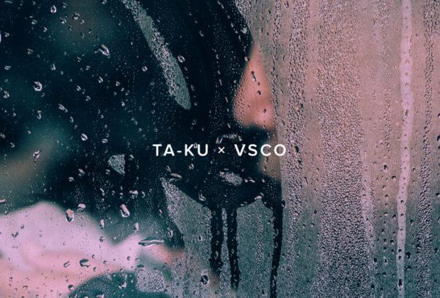 Ta-ku x VSCO Special Edition Preset