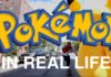 Pokémon GO - Real Life Edition