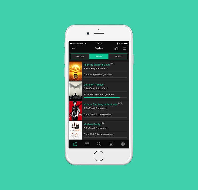 tvshows-app