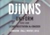 DJINNS Lookbook Fall/Winter 2016