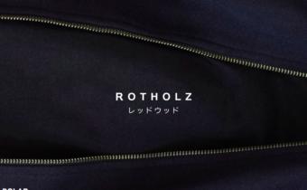 ROTHOLZ POLAR H/W 2016 Kollektion
