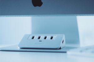 AUKEY 4 Port USB 3.0 Hub