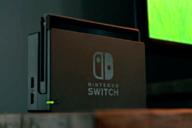 Nintendo Switch - Die neue Konsolen-Generation von Nintendo