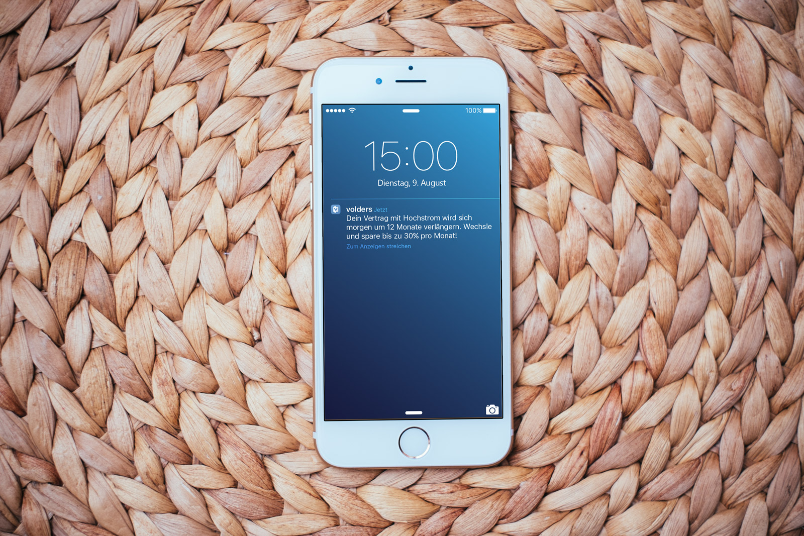 volders-ios-app-push-mockup